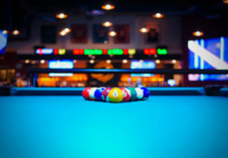 Sell a pool table in Baltimore, Maryland