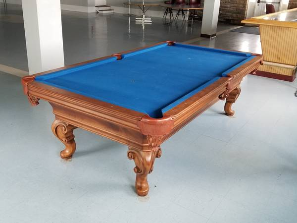 Pool Tables For Sale Page Sell A Pool Table In BaltimoreSOLO - Imperial shadow pool table