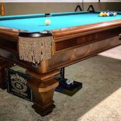Brunswick Sorrento 8' foot Pool Billiards Table