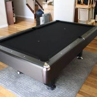 Imperial International Pool Table 7
